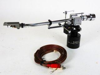 SAEC WE-308SX ナイフエッジ型 トーンアーム 1個 [26033]