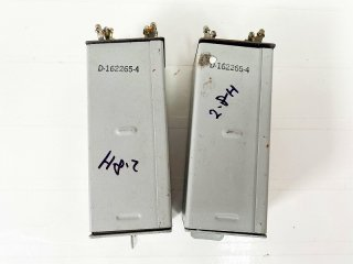 Western Electric D-162265-4 2.8H 2個 [26037]