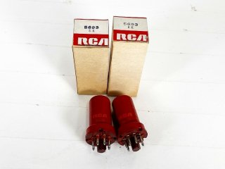 RCA 5693 2本 [26090]