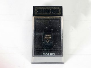 SHURE N91ED 交換針 1個 針折れ ジャンク品 [26102]