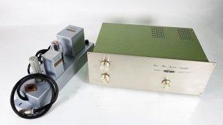 Bell Lansing Model 2001 LINE AMP & 別電源 1set [26173]