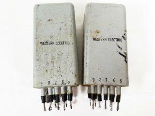 Western Electric KS9540 2個 [26469]