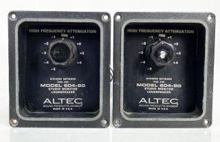 ALTEC 604-8G クロスオーバーネットワーク 2個 [26553]