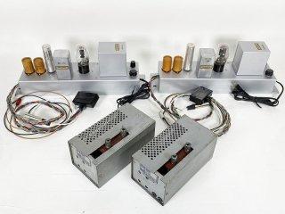EMT 139B フォノイコライザー +パワーサプライ 2台 [26589]