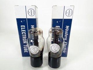 Western Electric 205F 2本 [26710]