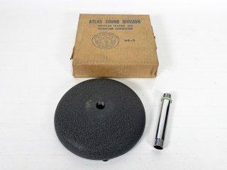 ATLAS SOUND DS-5 マイクスタンド 新品/未使用 1個 [26776]
