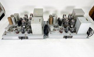 Western Electric 143C オリジナル 2台 [26823]