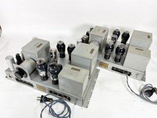 Western Electric 118A オリジナル 2台 [26824]