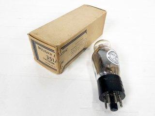 Western Electric 351A 刻印 新品 1本 [27030]