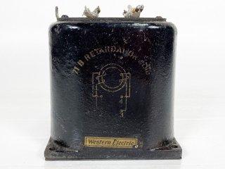 Western Electric RET 71B BLACK 1個 [26910]
