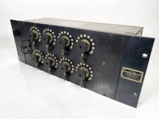 Western Electric D-93555(200A) PANEL 1台 [26955]