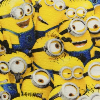 minions×コットンオックス|Despicable Me |Universal Studios|イエロー|