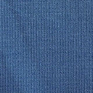 【コーデュロイ】ベーシックシャツコール|細畝コールテン|スモークブルー|