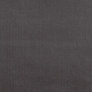 【コーデュロイ】ベーシックシャツコール|細畝コールテン|グレー|