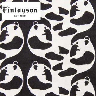 【Finlayson】フィンレイソン×コットンオックス|北欧フィンランド|AJATUS|アヤトス|ブラック|