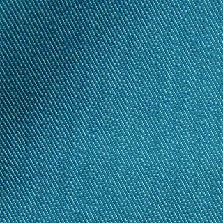 【しわになりにくい】コットンとポリエステルで織ったカラーデニム|デニム無地|スモークブルー|