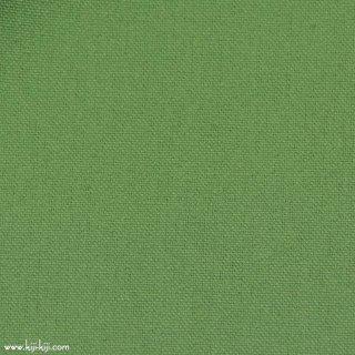 【110cm巾】ベーシック11号帆布|帆布無地|グリーン|
