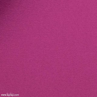 【110cm巾】ベーシック11号帆布|帆布無地|フクシャ|