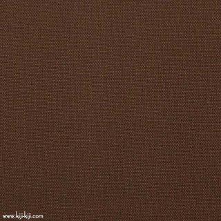【110cm巾】ベーシック11号帆布|帆布無地|ブラウン|