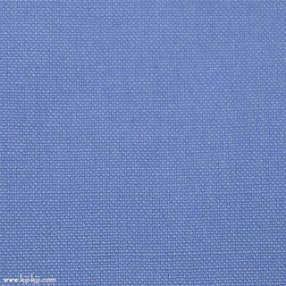 【110cm巾】ベーシック11号帆布|帆布無地|スモークライトブルー|