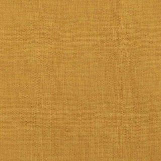 【cotton linen】こだわりのくったりしたハーフリネン×タンブラーワッシャー|ハーフリネンシーチング|イエローマスタード|