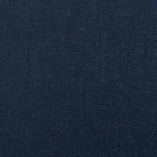 【cotton linen】こだわりのくったりしたハーフリネン×タンブラーワッシャー|ハーフリネンシーチング|ネイビー|