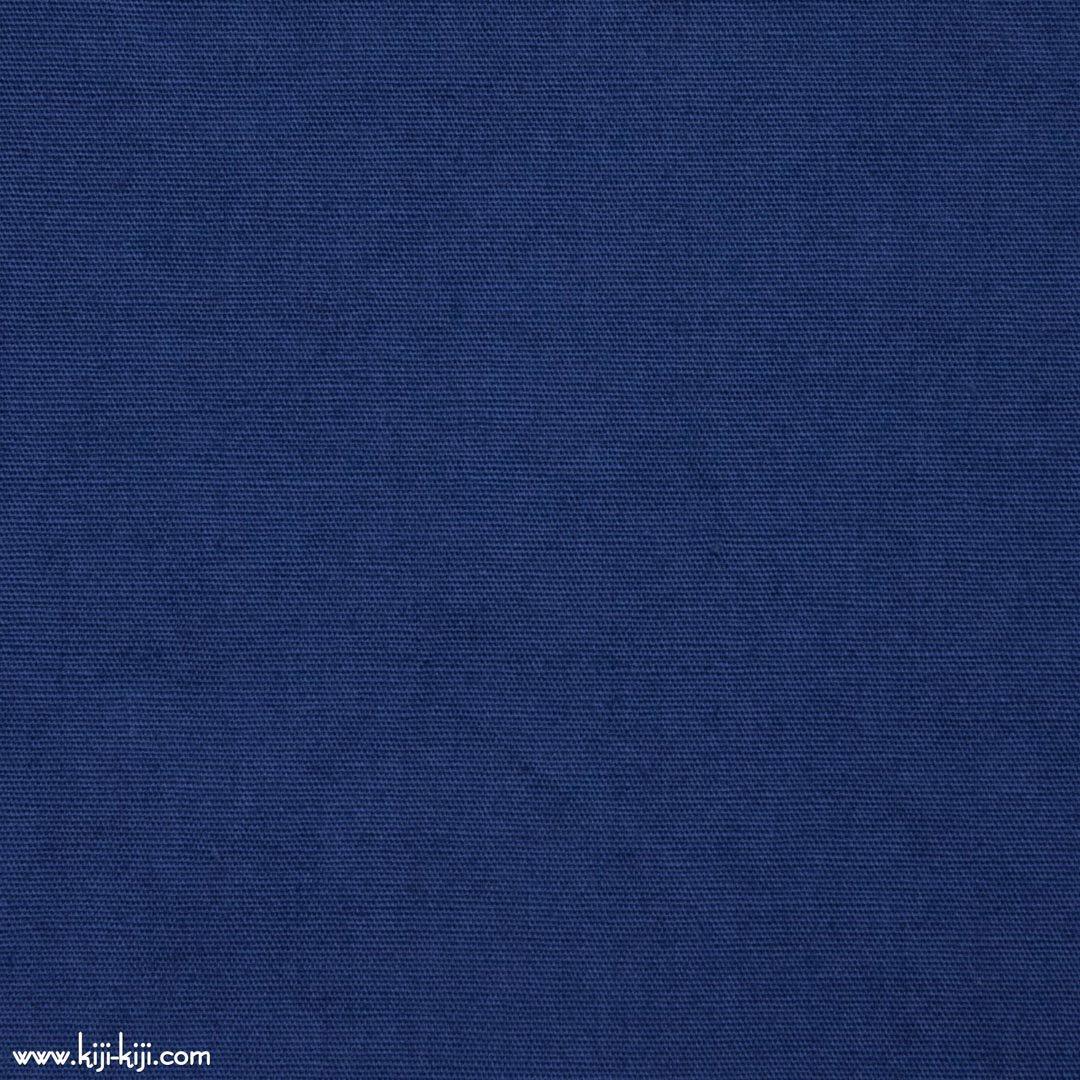 【cotton】グレイッシュカラーのやわらかコットンブロード|30色|ライトネイビー|
