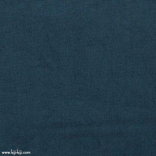 【cotton】グレイッシュカラーのやわらかコットンブロード|30色|スモークネイビー|