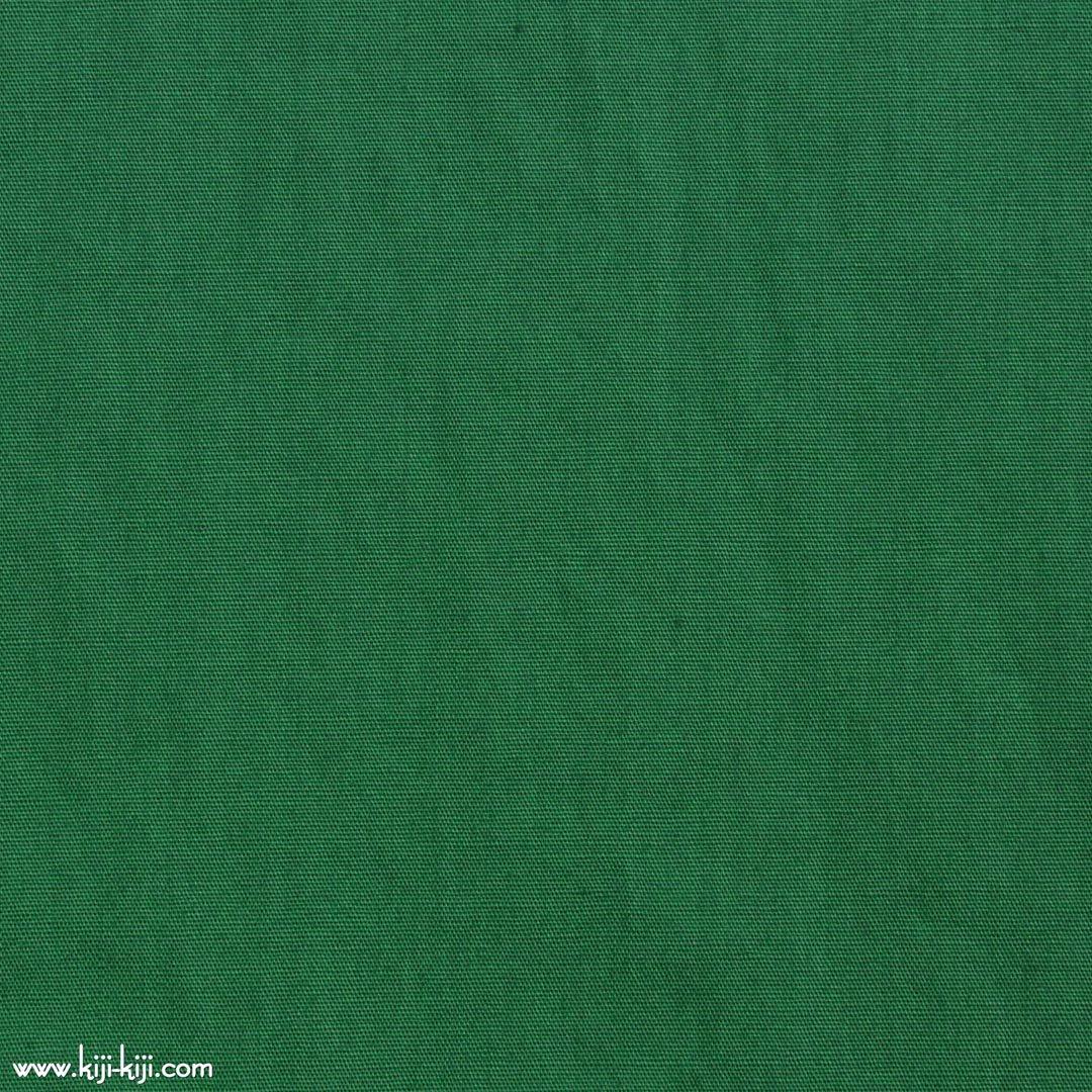【cotton】グレイッシュカラーのやわらかコットンブロード|30色|グリーン|