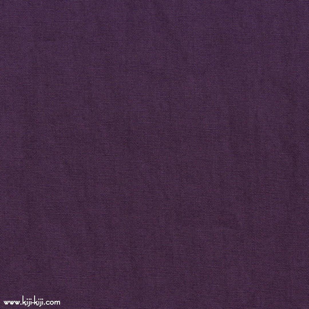 【cotton】グレイッシュカラーのやわらかコットンブロード|30色|グレイッシュパープル|