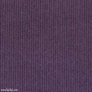 【コーデュロイ】ベーシックシャツコール|細畝コールテン|くすみパープル|