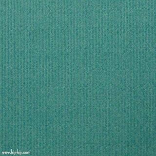 【コーデュロイ】ベーシックシャツコール|細畝コールテン|キャンディーグリーン|
