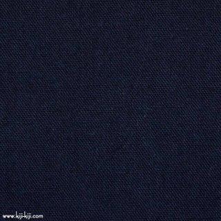 【cotton linen wool】やわらかコットンリネンウールキャンバス【後染】 コットンリネンウール ネイビー 