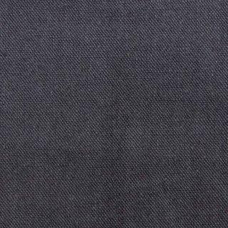 【cotton linen wool】やわらかコットンリネンウールキャンバス【後染】 コットンリネンウール グレー 