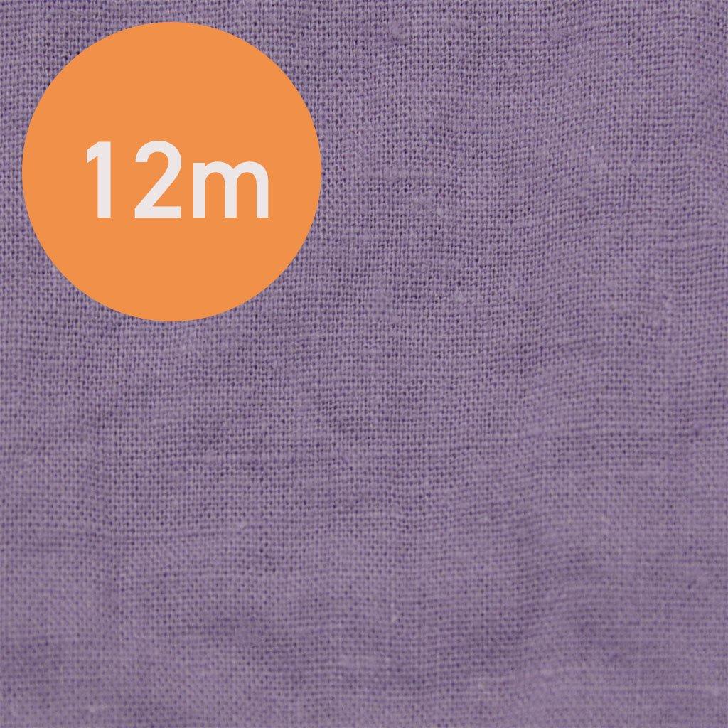 【12m1反販売】こだわりのくったりハーフリネン|タンブラーワッシャー|ハーフリネンシーチング|ライラック|<img class='new_mark_img2' src='https://img.shop-pro.jp/img/new/icons20.gif' style='border:none;display:inline;margin:0px;padding:0px;width:auto;' />
