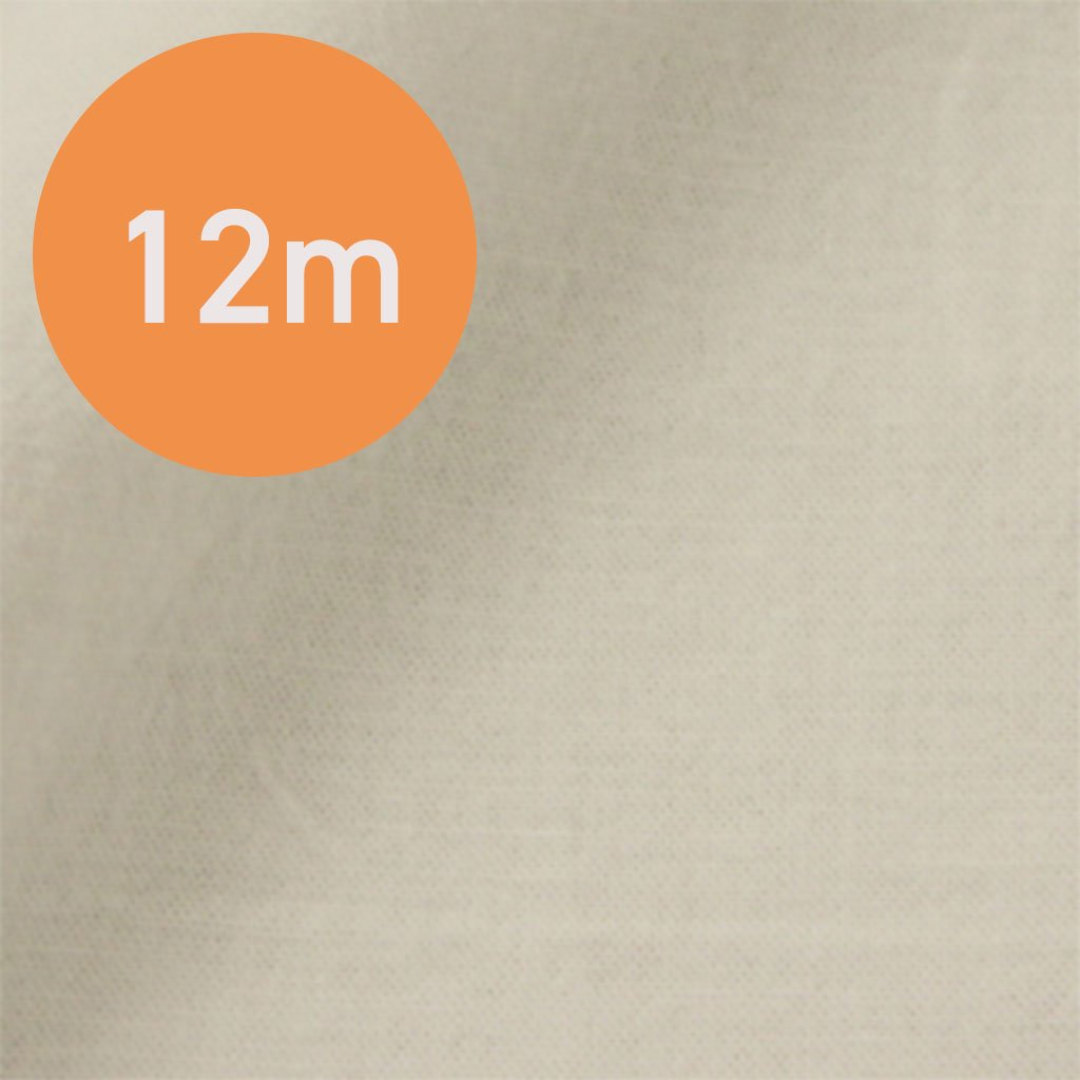 【12m1反販売】やわらかコットンリネンキャンバス|やわらかく仕上げたキャンバス|オフホワイト|<img class='new_mark_img2' src='https://img.shop-pro.jp/img/new/icons20.gif' style='border:none;display:inline;margin:0px;padding:0px;width:auto;' />
