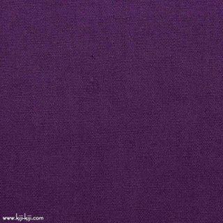 【cotton】きれいめカラーのやわらかコットンブロード|30色|ダルパープル|