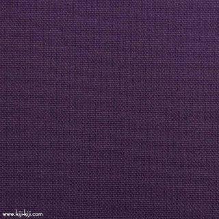 【110cm巾】ベーシック11号帆布|帆布無地|スモークパープル|