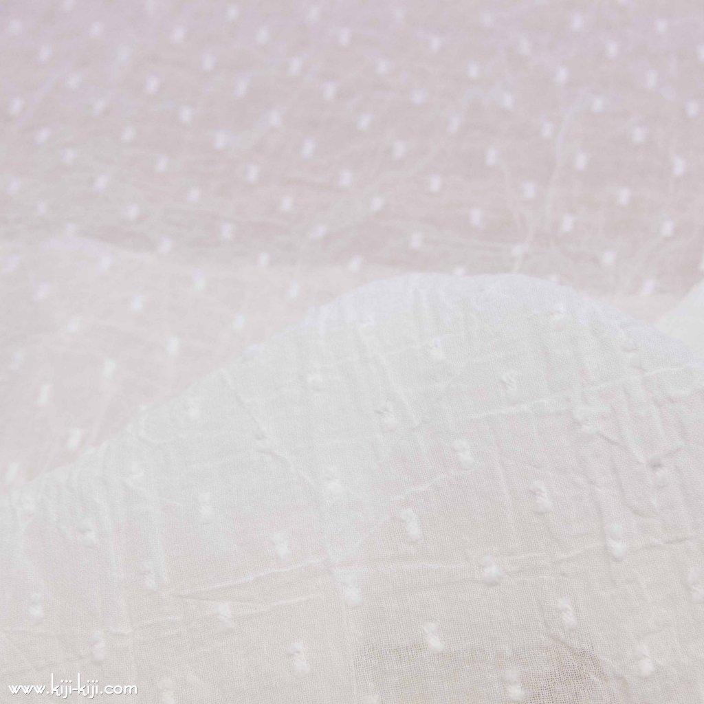 【cotton】こだわりのスノーカットボイル×手もみ天日干し加工|オフホワイト|
