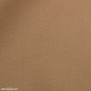 【ネル】ベーシックなコットンフランネル×片面起毛ネル|やわらかな風合い|スモークベージュ|