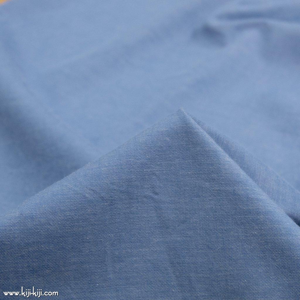【4th anniversary sale】【cotton wool】コットンウールダンガリー|綾織りダンガリー|ブルー|<img class='new_mark_img2' src='https://img.shop-pro.jp/img/new/icons20.gif' style='border:none;display:inline;margin:0px;padding:0px;width:auto;' />