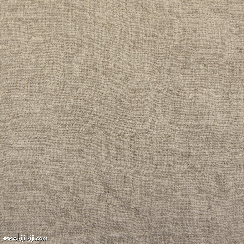 【linen】くったり仕上げの60リネン|職人さんが丁寧に仕上げました|ナチュラル|