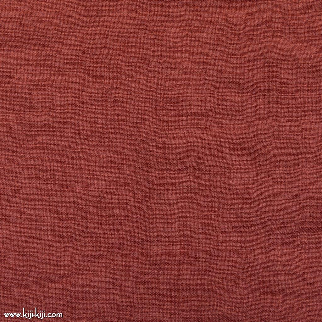 【linen】くったり仕上げの60リネン|職人さんが丁寧に仕上げました|アガット|