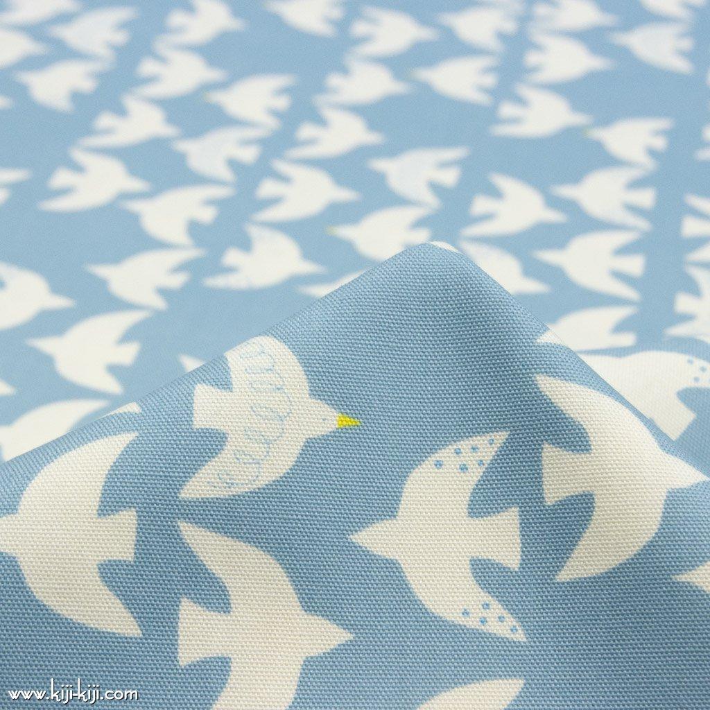 【コットンオックス】nordico bird|ノルディコバード|コットンオックス|スモークブルー|