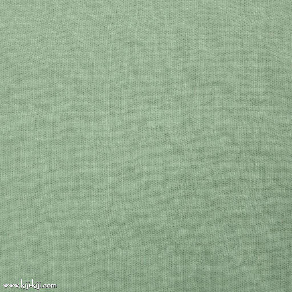 【cotton linen】こだわりのくったりしたハーフリネン×タンブラーワッシャー|ハーフリネンシーチング|ミント|<img class='new_mark_img2' src='https://img.shop-pro.jp/img/new/icons5.gif' style='border:none;display:inline;margin:0px;padding:0px;width:auto;' />