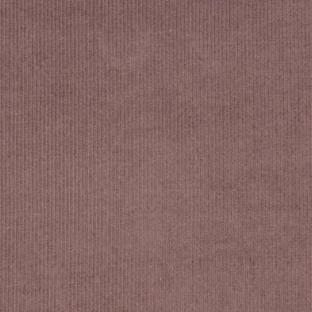 【2021-22AW new】【コーデュロイ】フォグカラーふんわりシャツコール|コールテン生地|フォグモーヴ|