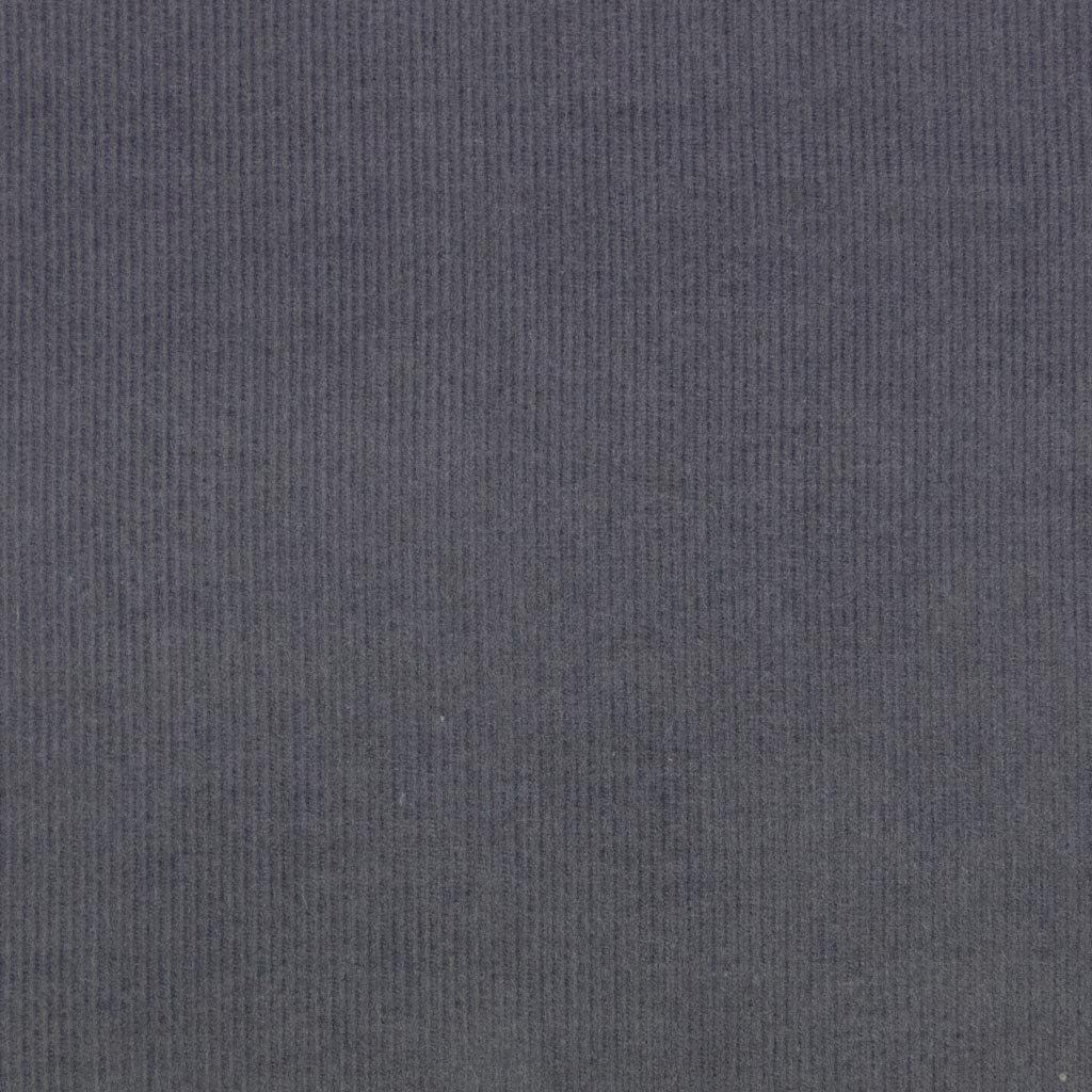 【2021-22AW new】【コーデュロイ】フォグカラーふんわりシャツコール|コールテン生地|フォググレー|