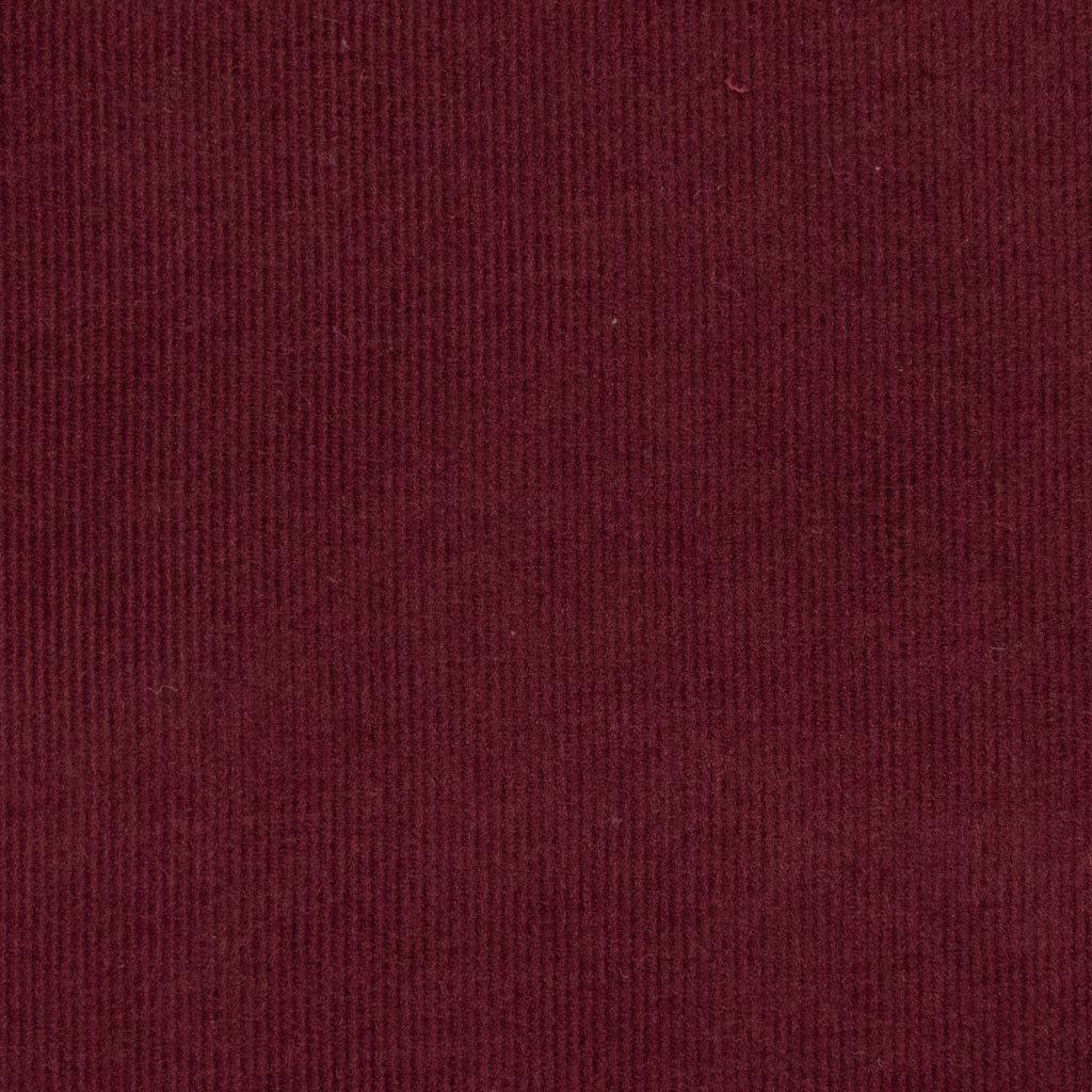 【2021-22AW new】【コーデュロイ】フォグカラーふんわりシャツコール|コールテン生地|ボルドー|