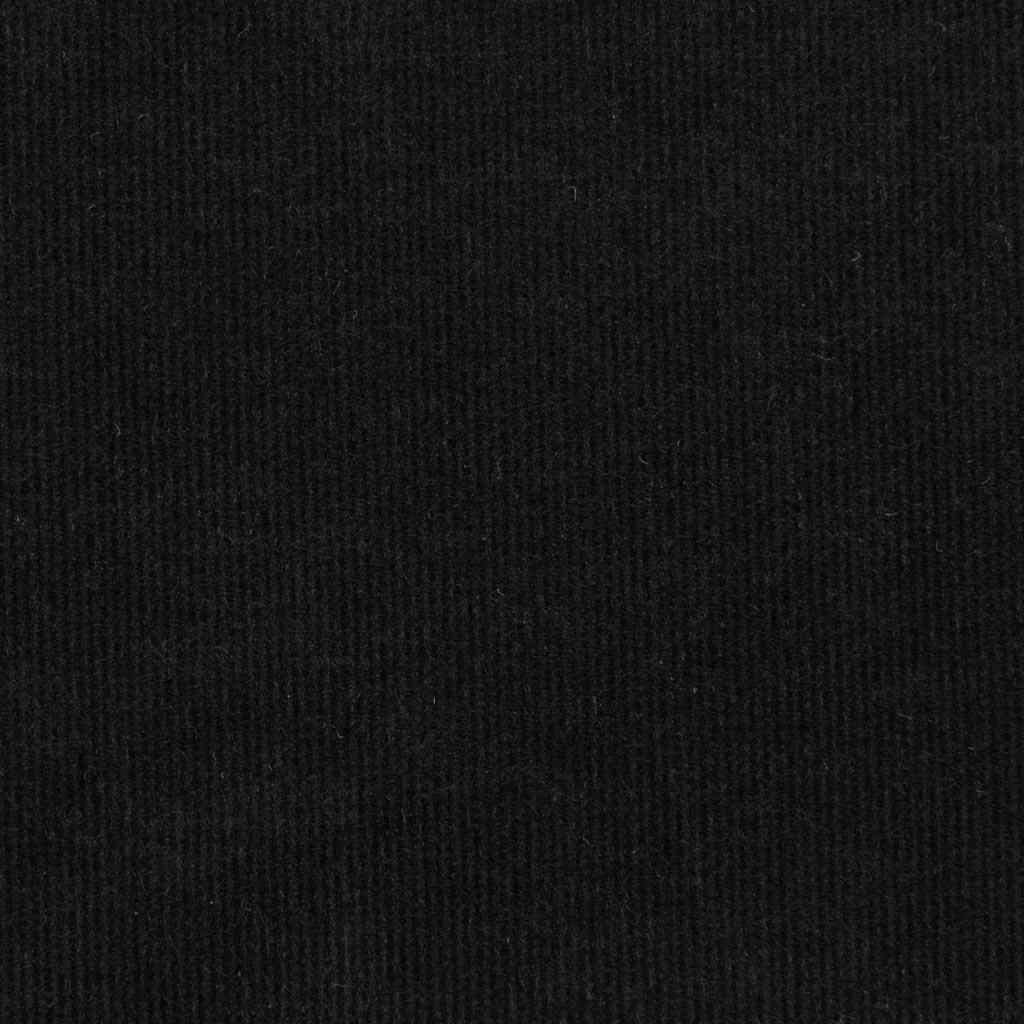 【2021-22AW new】【コーデュロイ】フォグカラーふんわりシャツコール|コールテン生地|ブラック|