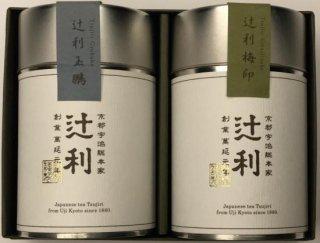 琴坂(玉露・煎茶詰合せギフト)